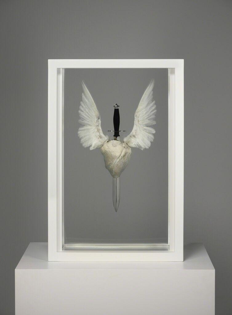 Sacred Heart (with Hope)