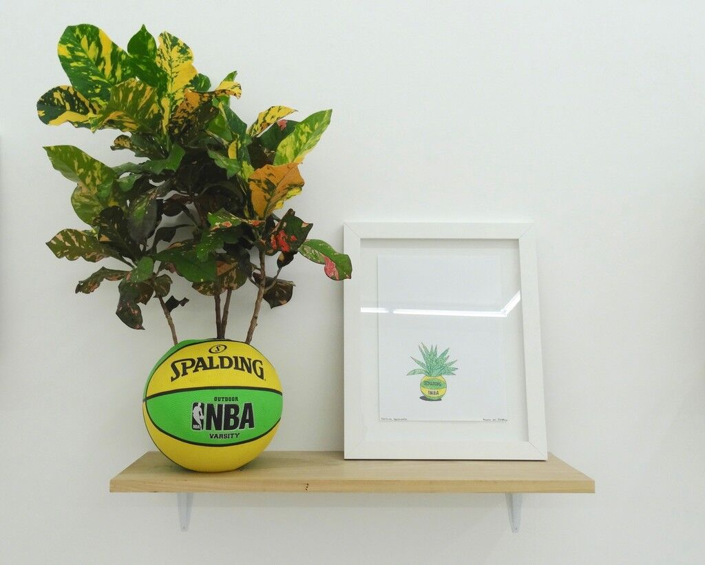 Tropical Ready Made