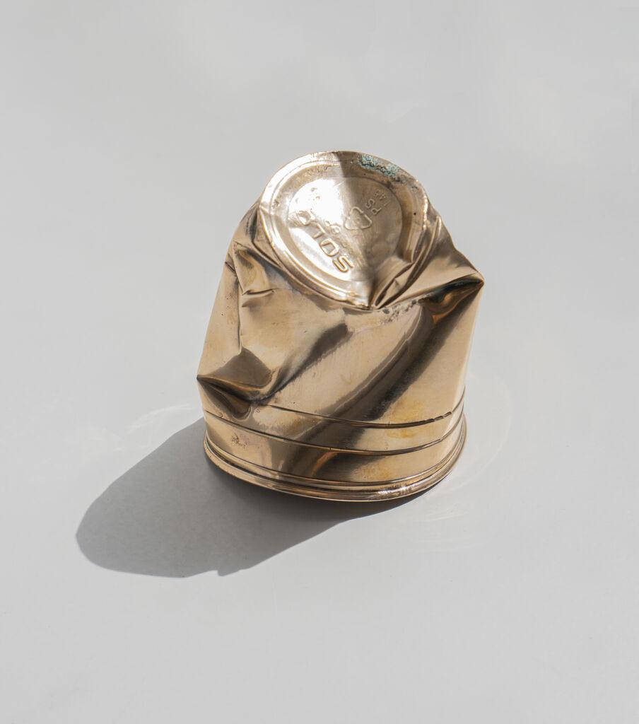 Solo Cup (bronze)