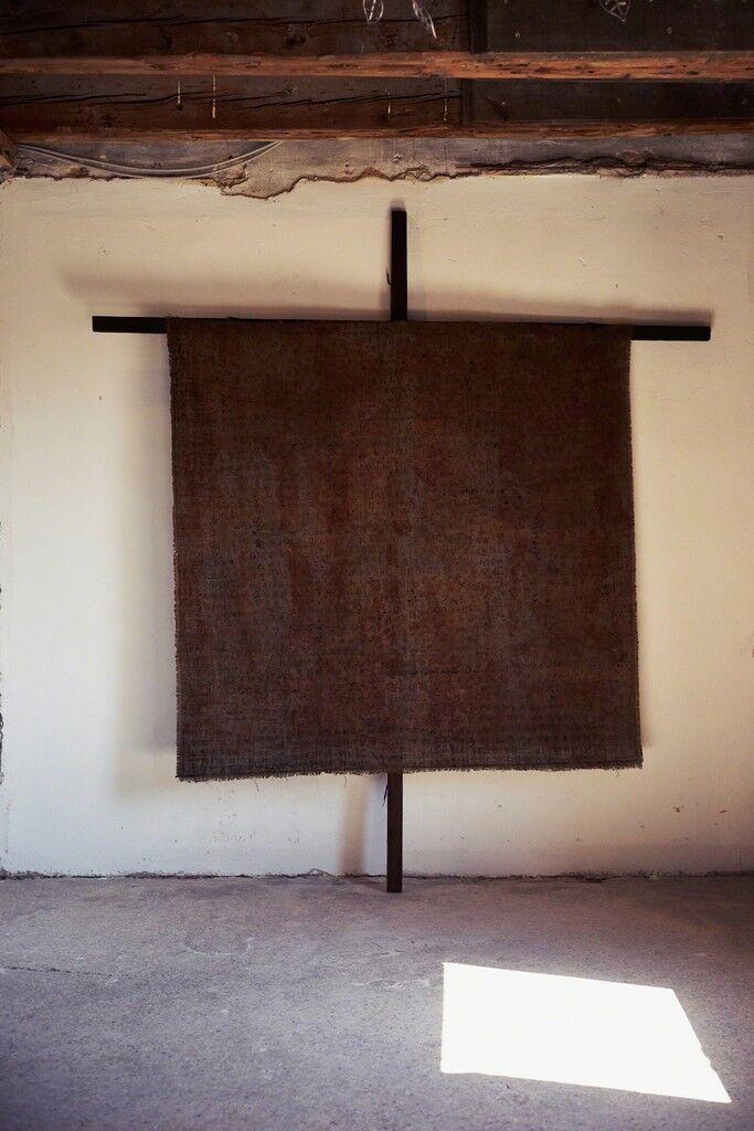 Post-Scriptum (Installation view)