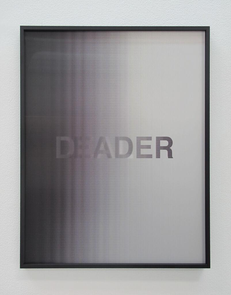 LEADERS/DEALERS (Black/White)