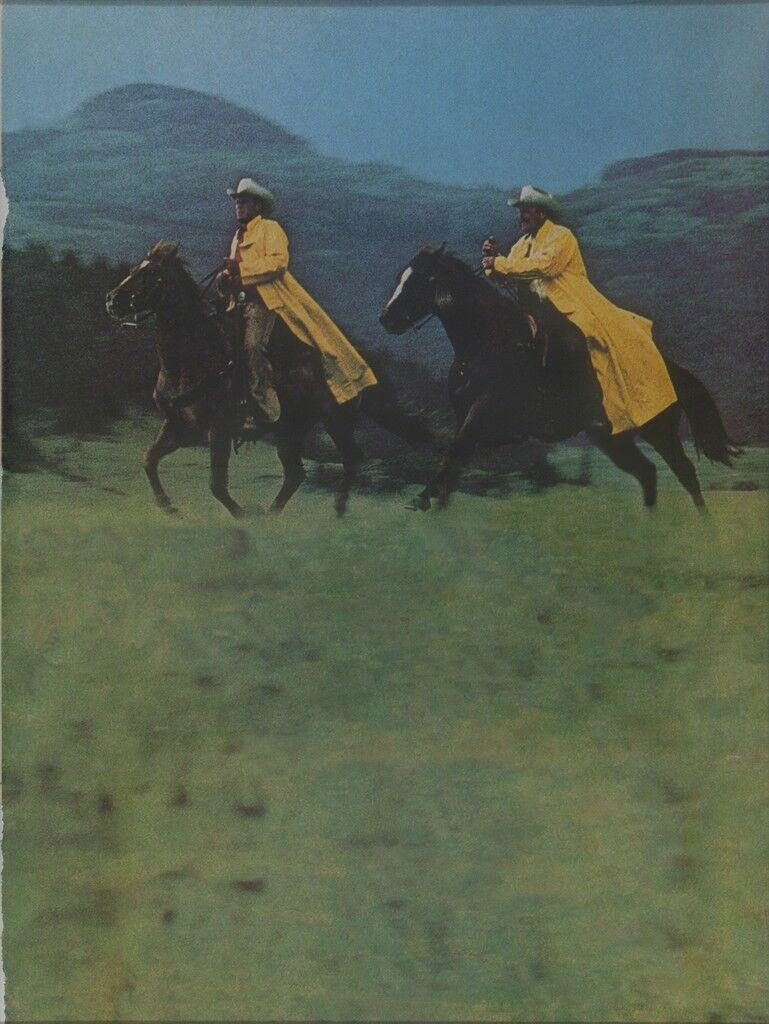 Untitled (cowboy)