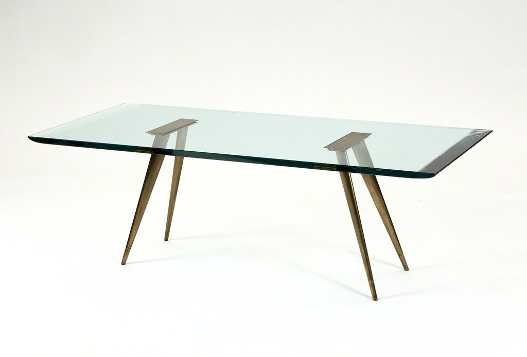 Rare Cocktail Table #1817