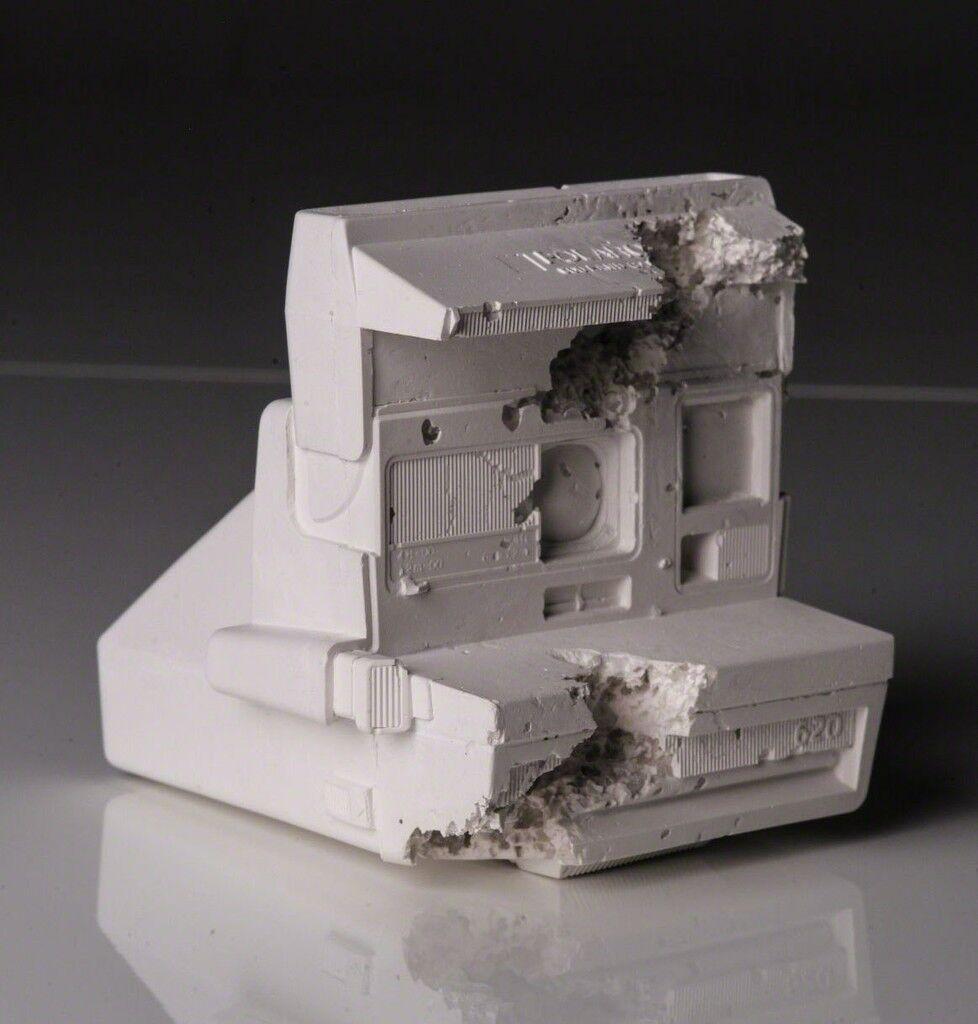 Future Relic 06 - Polaroid Camera
