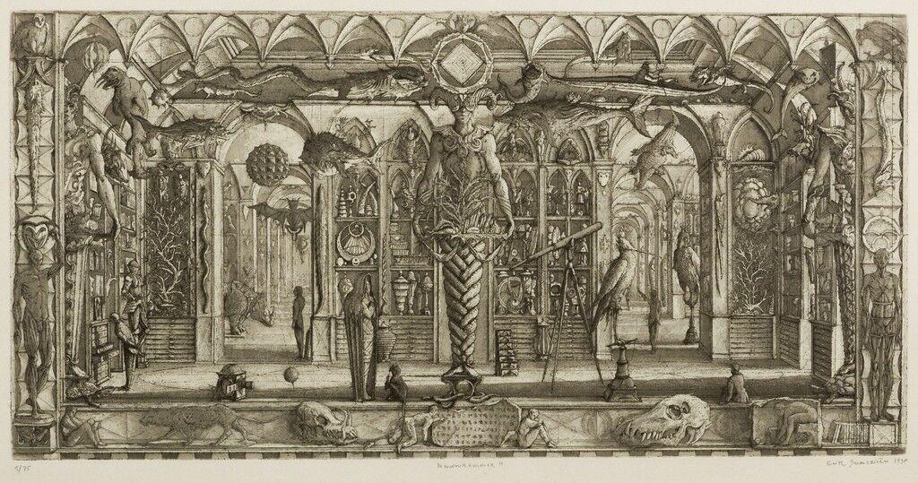 Wunderkammer II