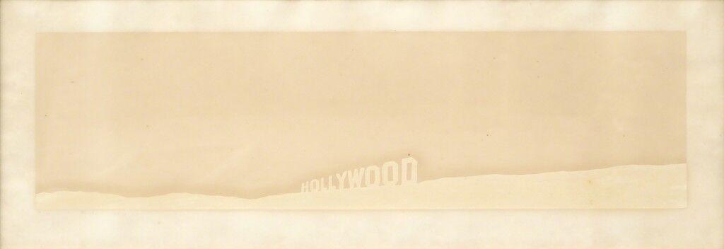Pepto-Caviar Hollywood
