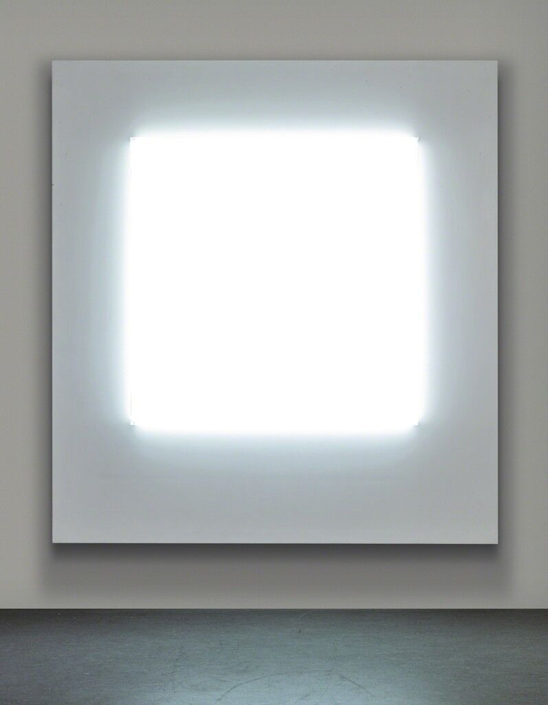 Untitled (White Light Series)