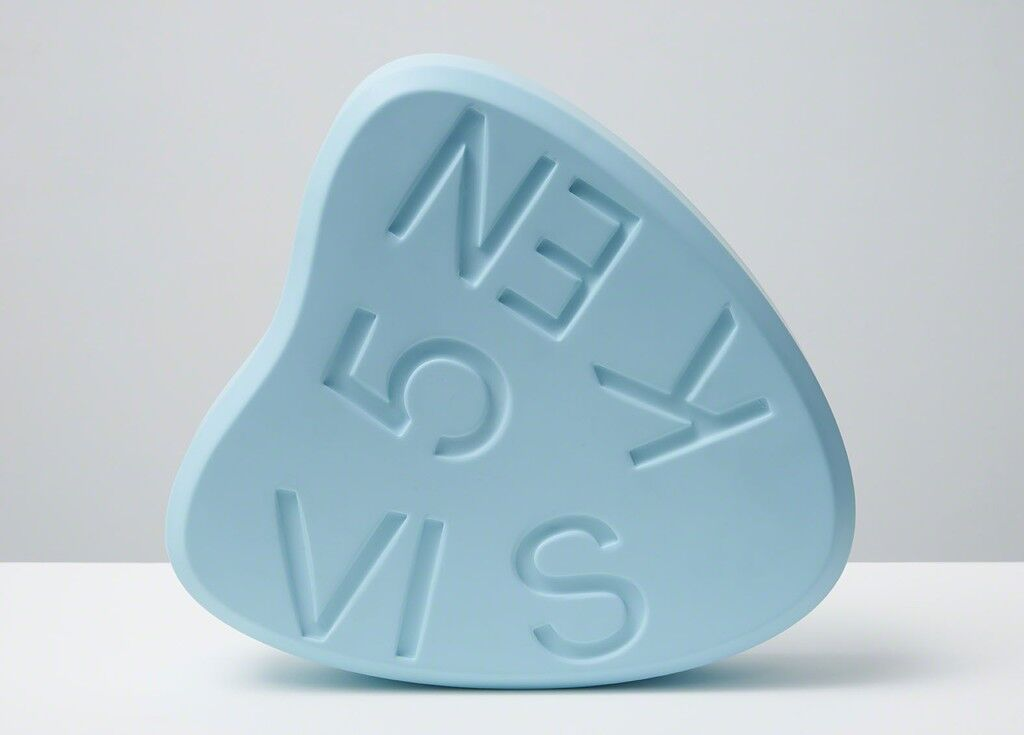 VISKEN 5 (Baby Blue)
