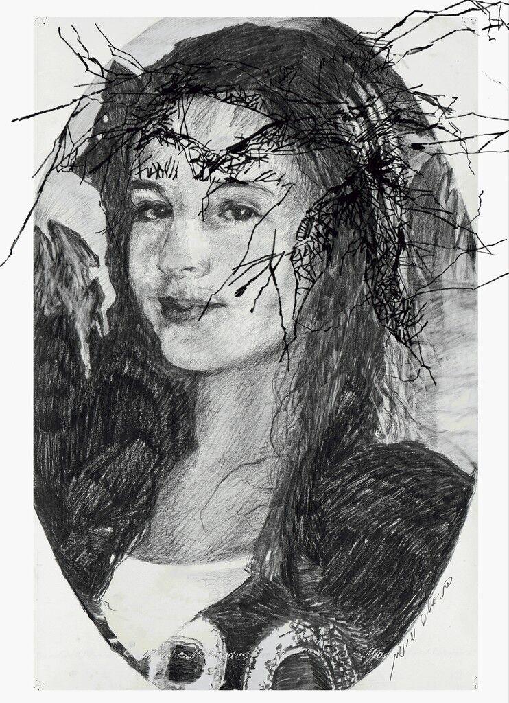 Untitled (My Mona Lisa I)