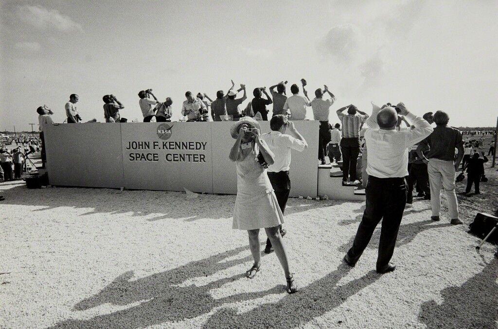 Apollo 11 Moon Shot, Cabo Kennedy, Florida