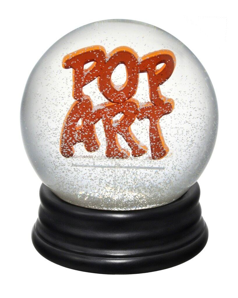 The History of Art (Pop Art)