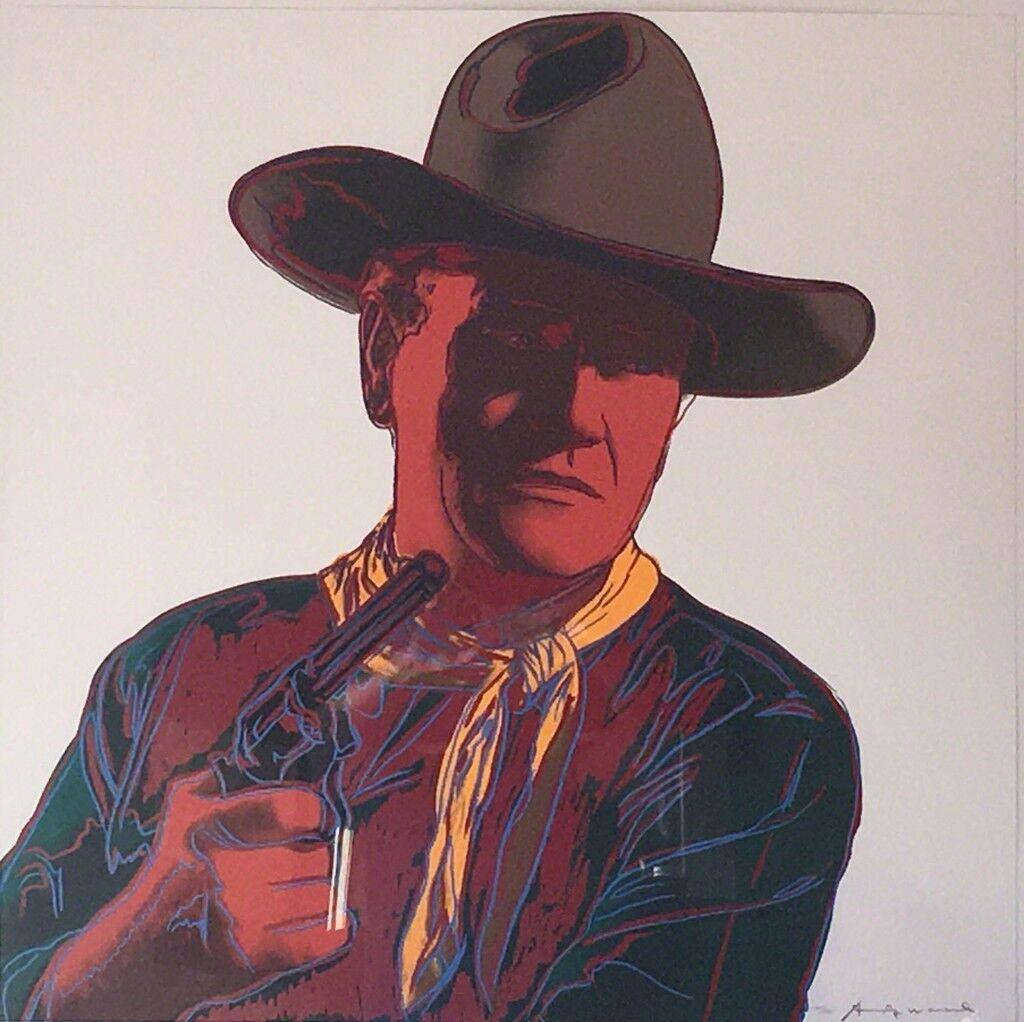 John Wayne (FS II.377)