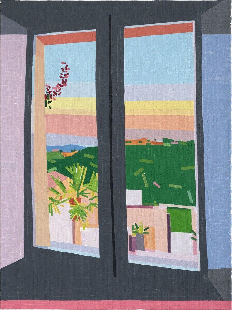 Window Sicily