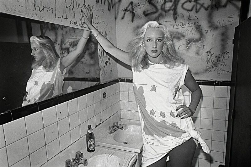 These Photographers Captured The Youth Culture Of The 1970s Artsy