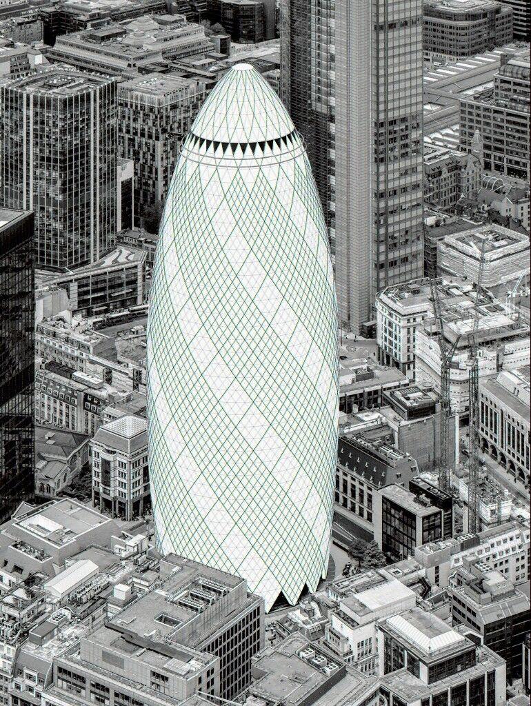site specific_LONDON #5