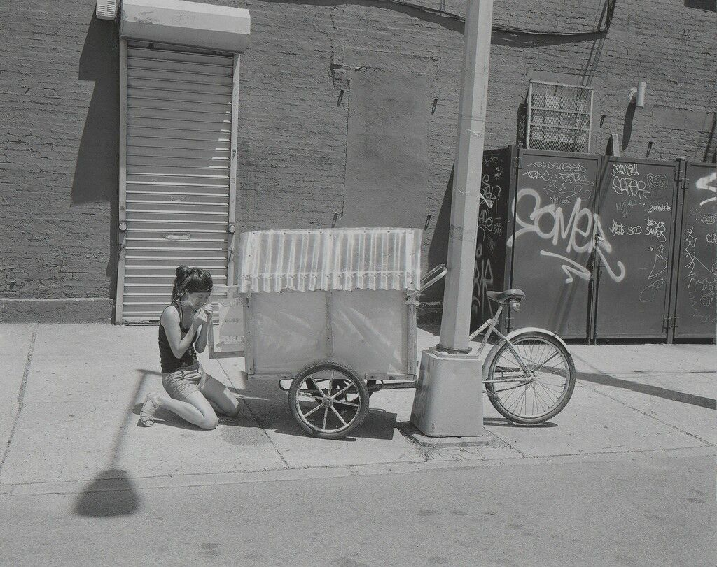 REAL, Waterbury St., and Maujer St., East Williamsburg, Brooklyn NY, Ed. 1/10