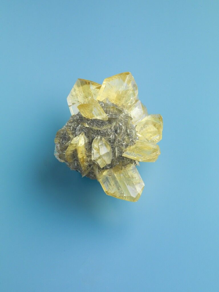 Crystals IV