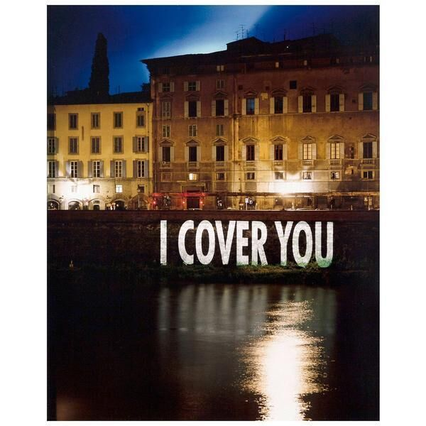 I Cover You