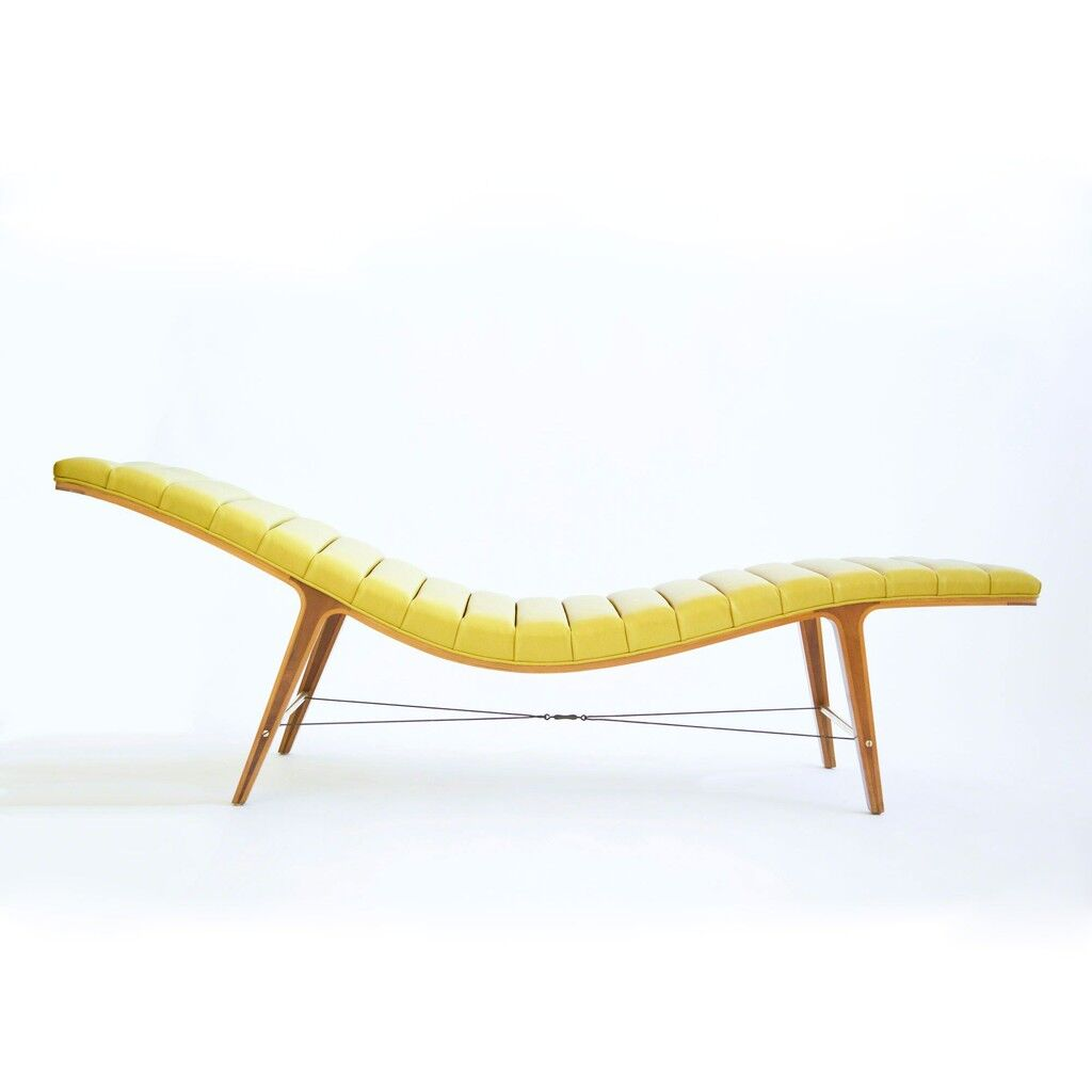 """""""Listen To Me"""" Chaise Lounge"""
