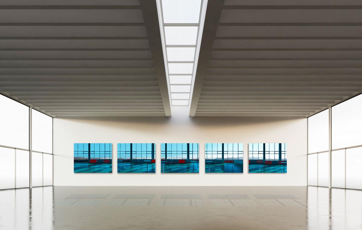 Ralf Peters - View 1 - 5, 2019