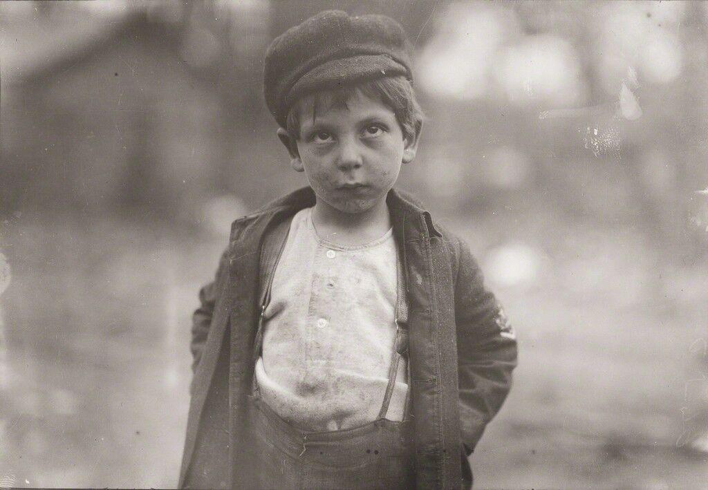Street Kid, Nueva York, Nueva York