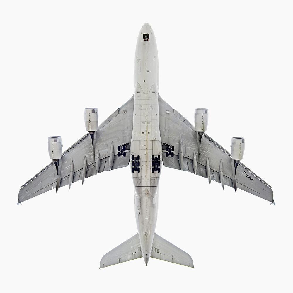 Air France Airbus A30 - 600