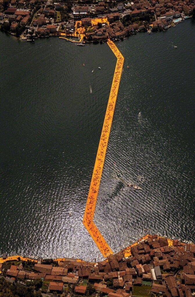 Lago d'Iseo - WV32