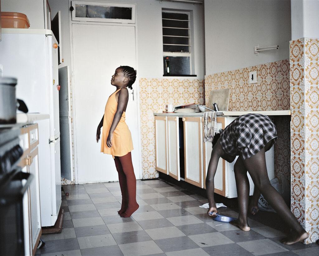 Untitled III, Ponte City, Johannesburg