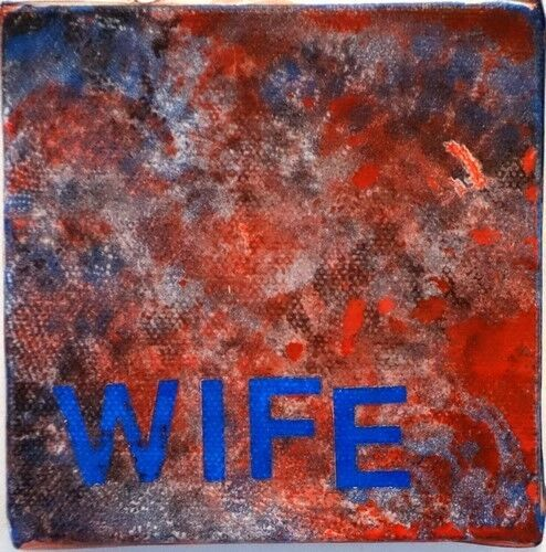 Wife #1