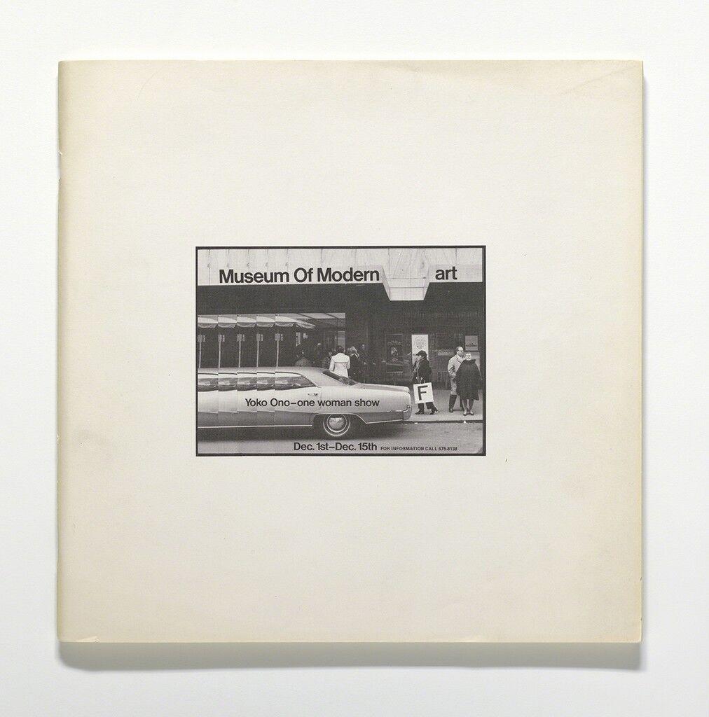 Museum of Modern [F]art