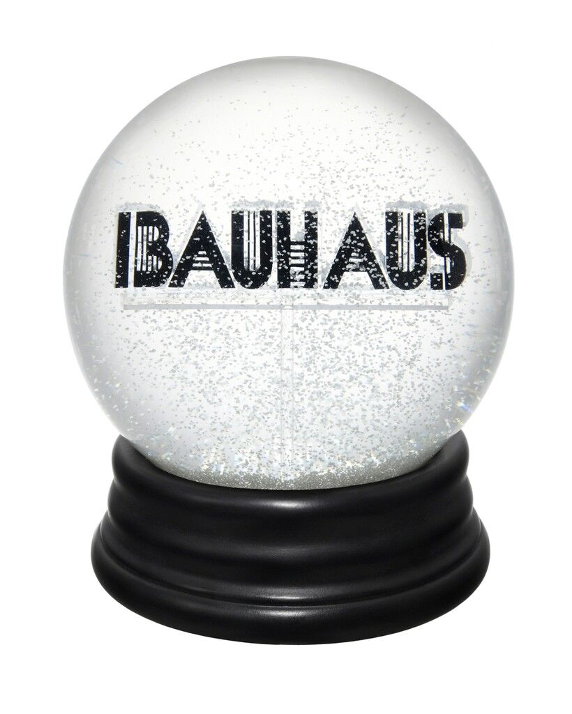 The History of Art (Bauhaus)