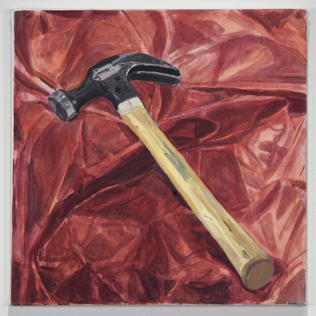Beautiful Ugly Violence (Hammer)