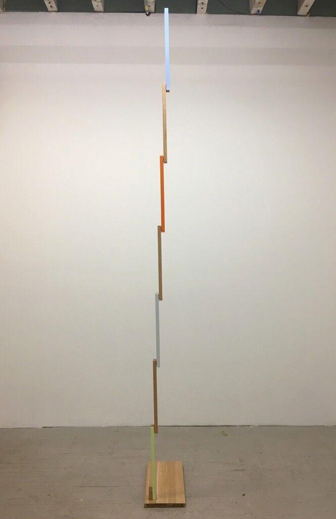 Untitled Folding Object 8A