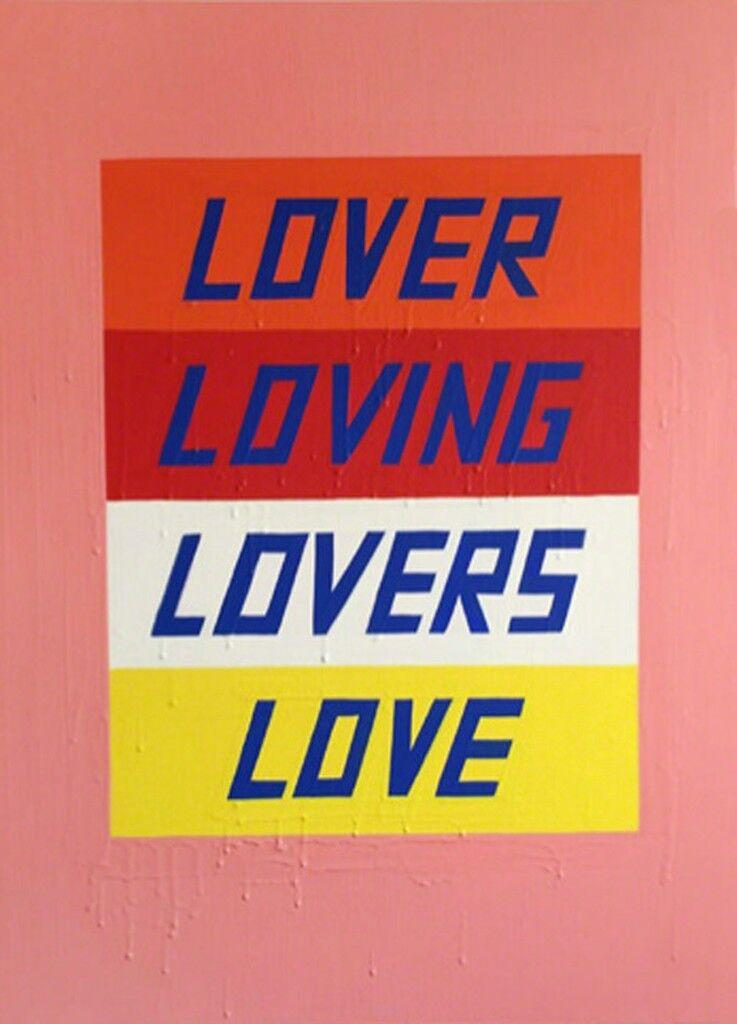 Lover Loving Lovers Love
