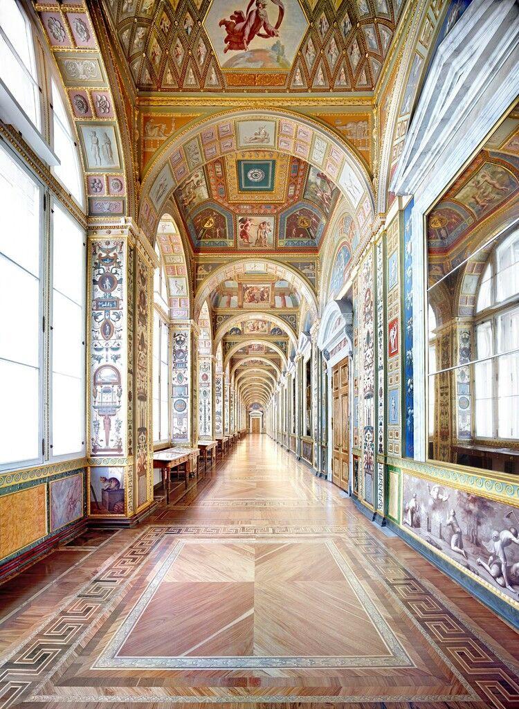 Hermitage St. Petersburg XII 2014