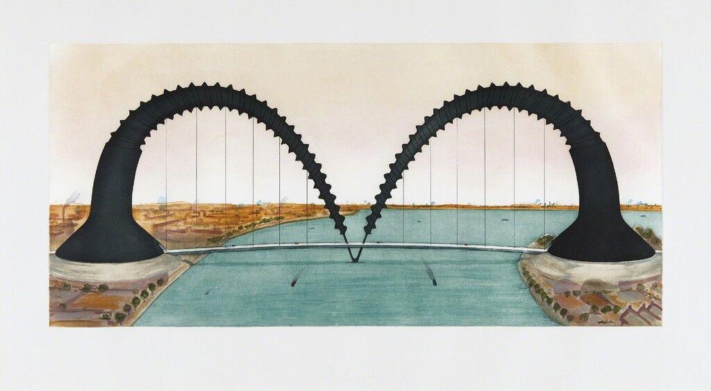 Screwarch Bridge (state III)
