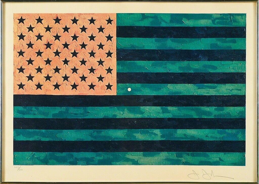 Flag (Moratorium)