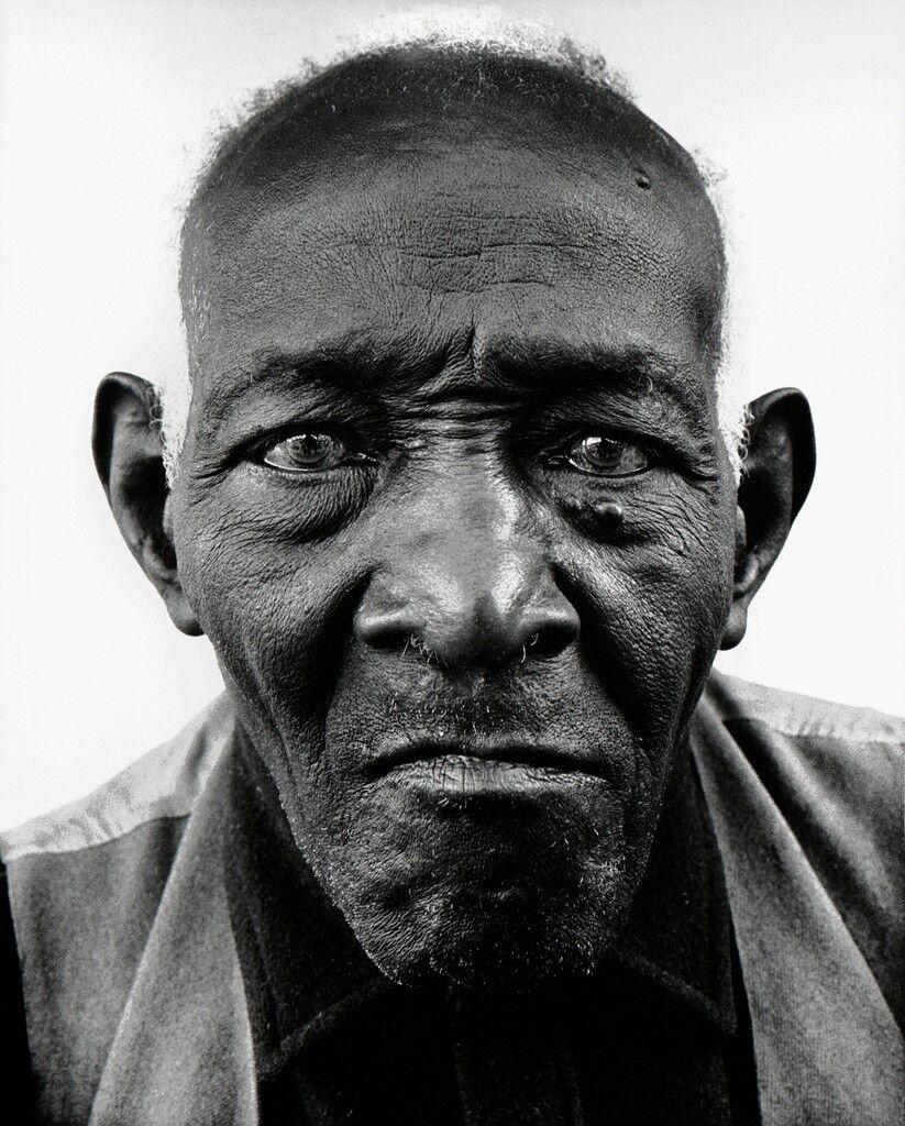 William Casby, born in slavery, Algiers, Louisiana