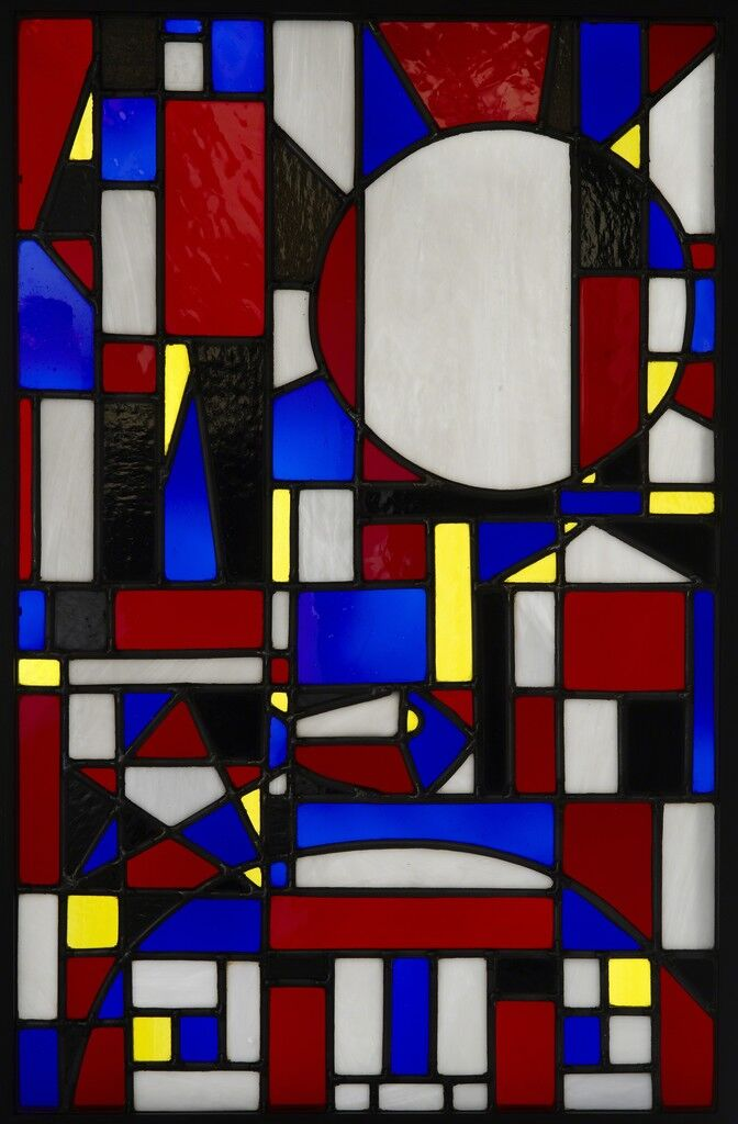 Constructivist Glass