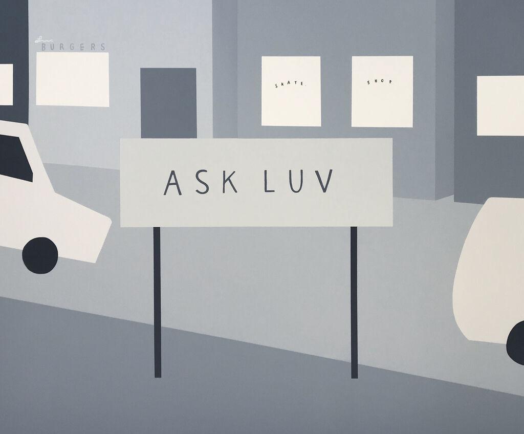 Ask Luv