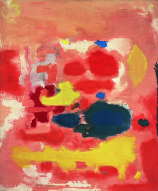 How To Teach Art To Kids According To Mark Rothko Artsy