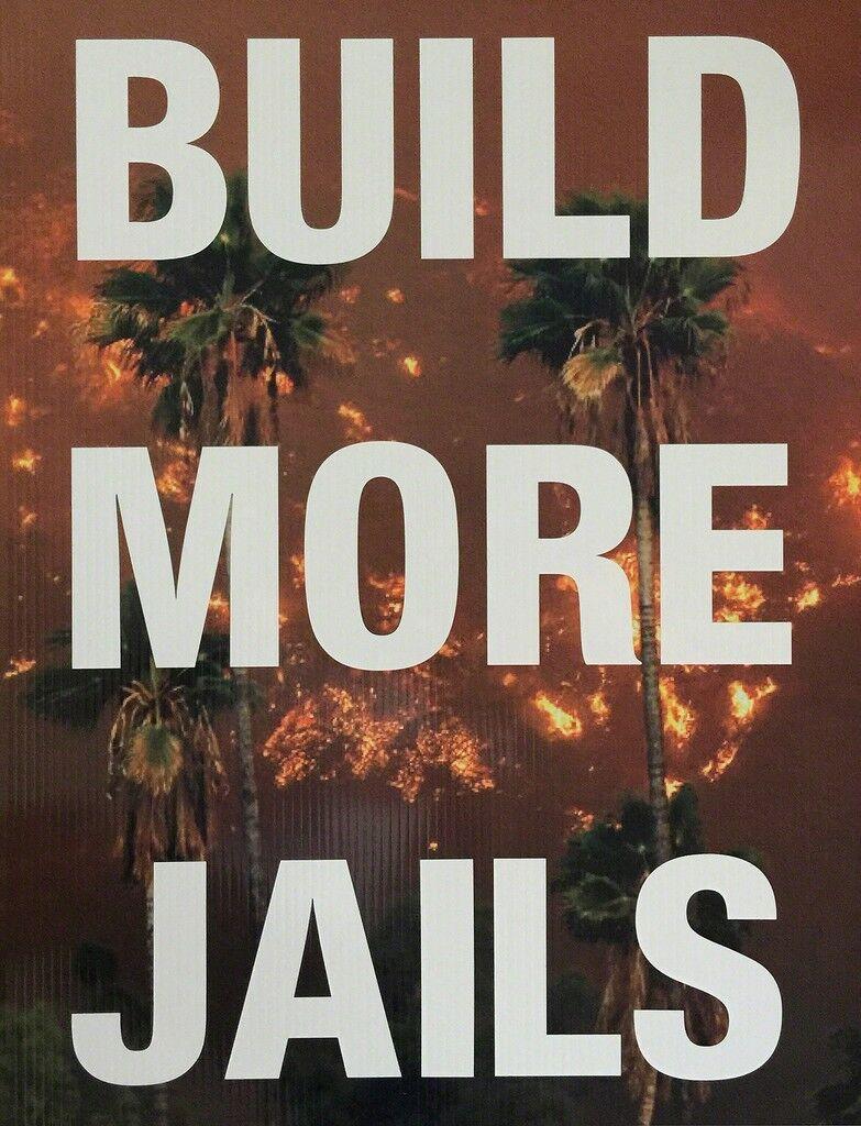 Build More Jails