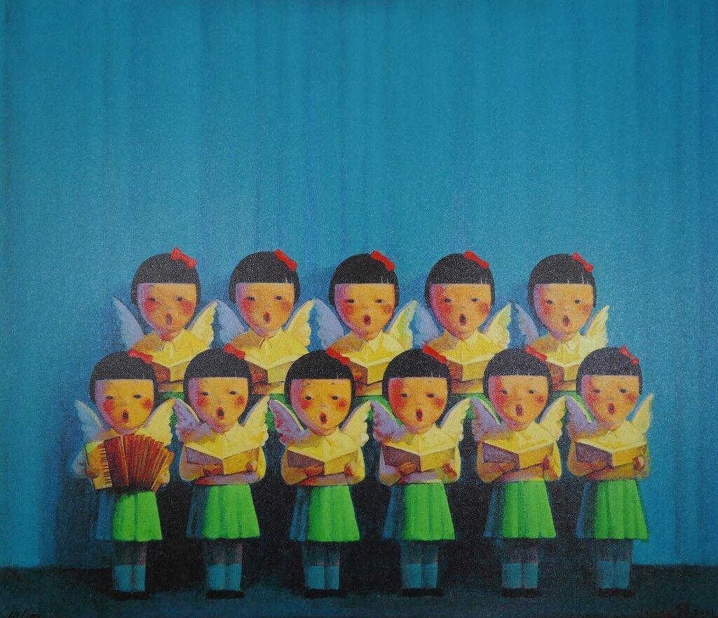 Choir 2001
