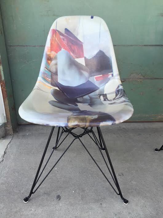 """Soze Collection Artist Series """"Sidewalk"""""""