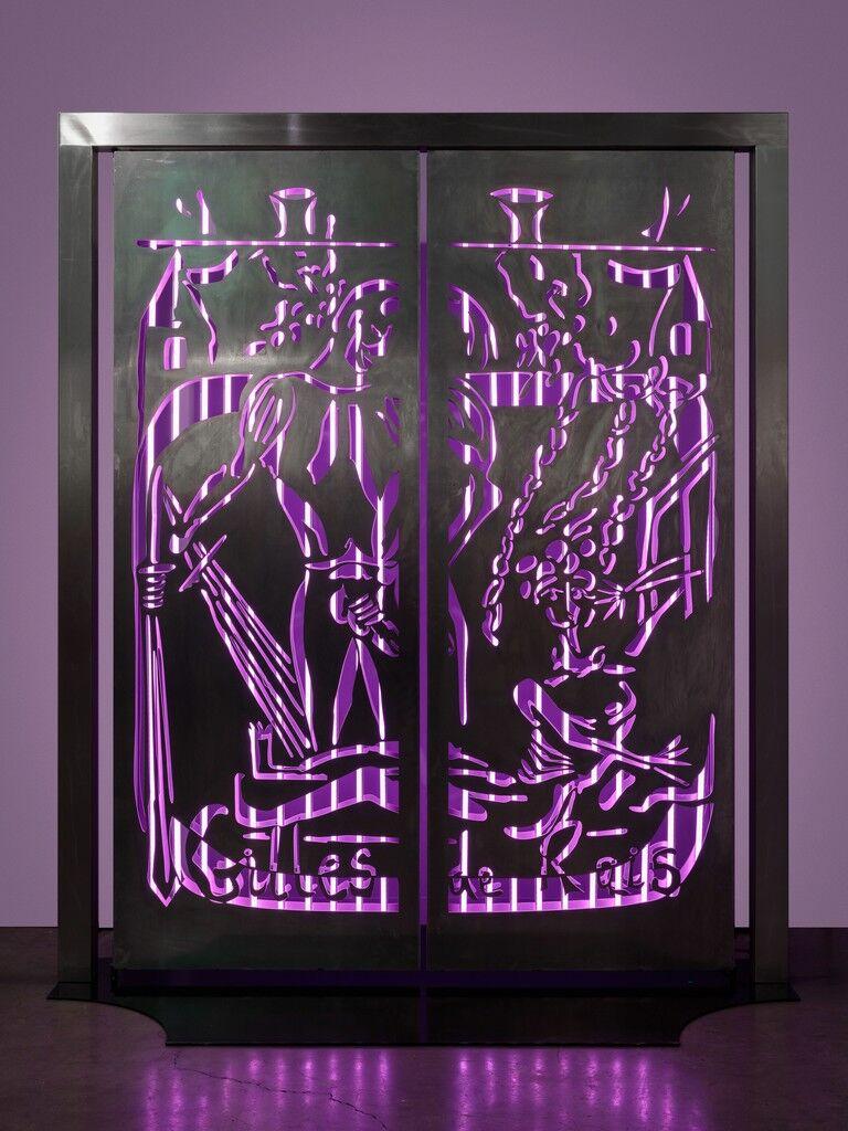 Meat Locker VI (Gilles de Rais)