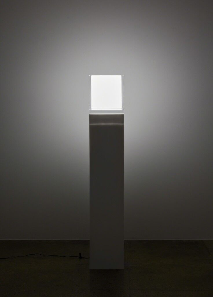 Untitled (Electric Light)