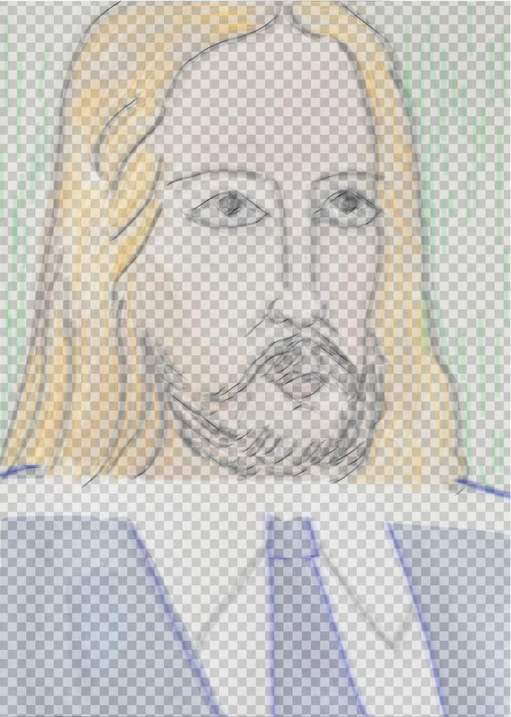 Mr.Jesus