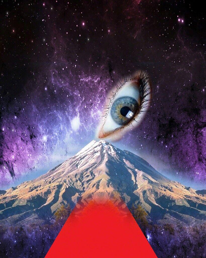 Power Eye Gravity