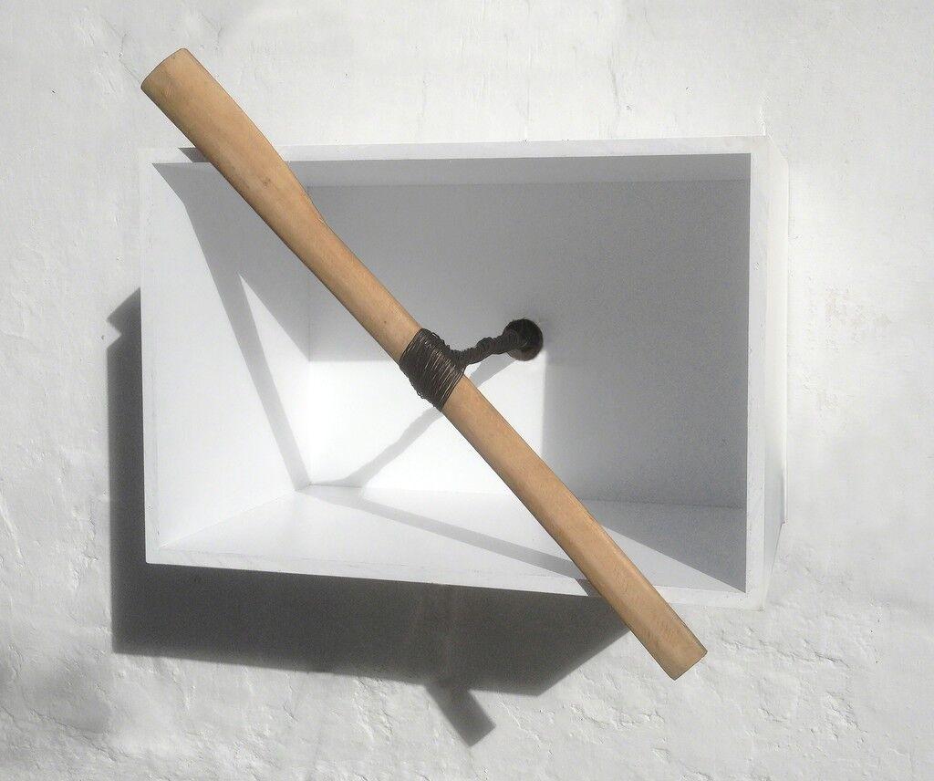 Caja torniquete versión 2