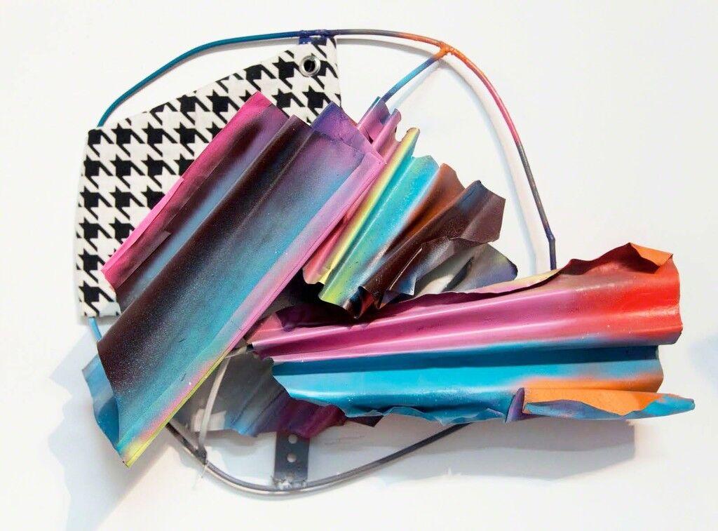 Fabric Metal Study (Polyphony)